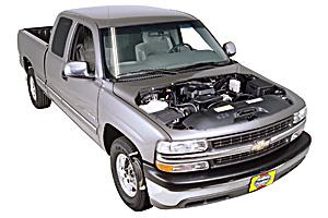 Chevrolet Silverado Classic 3500