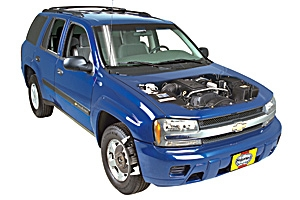 Chevrolet Trailblazer EXT