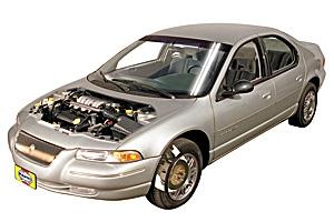 Chrysler Cirrus
