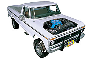 Ford F-100