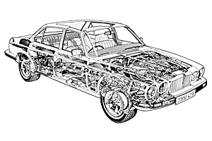 Jaguar Xjs Haynes Manual