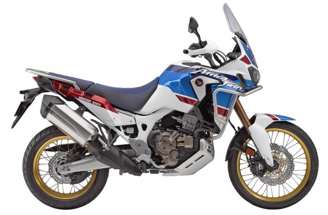 Honda CRF1000A2 Adventure Sport