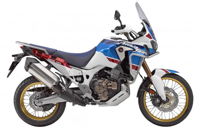 Honda CRF1000D2 Adventure Sport
