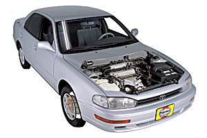 haynes repair manual toyota camry 1995