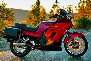 2006 Kawasaki GTR1000