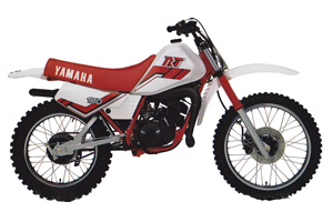 Yamaha RT180