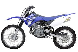 Yamaha TT-R125L