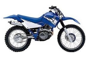 Yamaha TT-R225