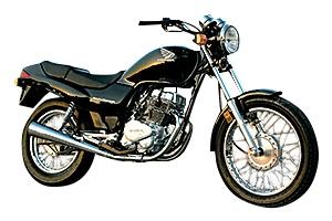 Honda CMX250 Rebel