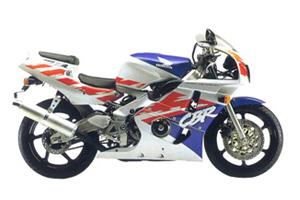 Honda CBR400RR (NC23 Tri-Arm)