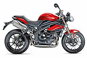 Triumph 1050 Tiger