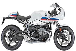 BMW Racer