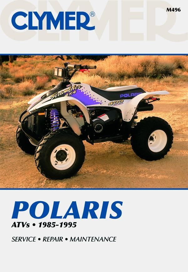 trail boss 300 4x4 | haynes manuals 1995 polaris 300 4x4 wiring diagram  haynes