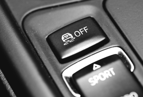 How does a car's traction control work?