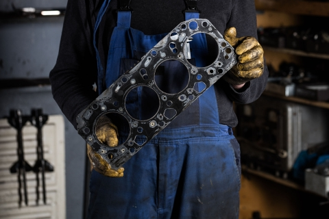 5 Signs You Have a Blown Head Gasket (and How To Prevent It