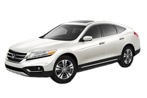 Checking oil level Honda Crosstour 2010 - 2014 petrol 3.5 V6