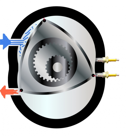 Beginner's Guide: What Is a Rotary Engine (and How Does It