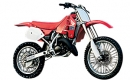 Honda CR85RB Expert