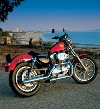 1994 Harley-Davidson XL883 Sportster