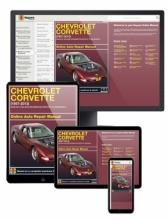 Chevy Corvette Haynes