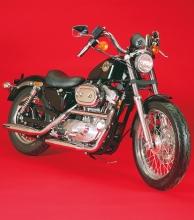 1993 Harley-Davidson XLH883 Sportster