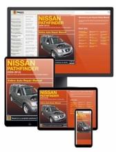 Nissan Pathfinder Haynes