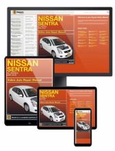 Nissan Sentra Haynes