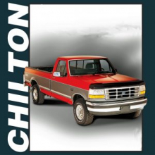 1996 Ford F250 pickup truck