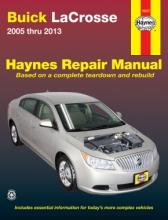 Buick LaCrosse Haynes Repair Manual
