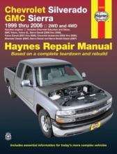 Haynes Chevrolet Silverado GMC Sierra