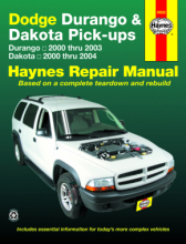 are dodge dakota trucks reliable