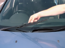 How to check and replace your wiper blades