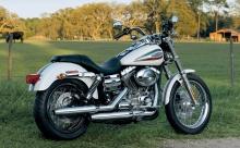 2006 Harley Davidson 35th Anniversary Dyna Super Glide