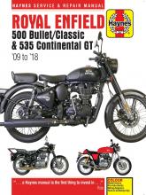 Royal Enfield Manual