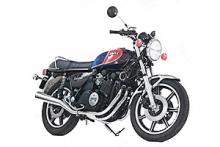 Yamaha XS850 Triple
