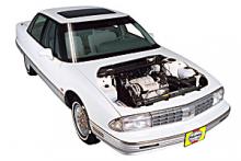 2001 buick lesabre repair manual