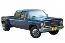 GMC C/K 3500 Pick-up