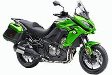 2016 Kawasaki KLZ1000 Versys