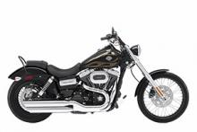 2017 Harley-Davidson Wide Glide
