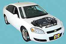 2006 chevy impala repair manual free download