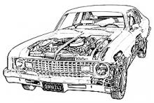 nova (1969 - 1979)