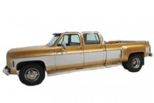 Chevrolet C/K 3500 Pick-up