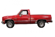 Chevrolet C/K 1500 Pick-up