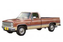 Chevrolet C/K 2500 Pick-up