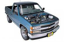 Chevrolet R2500