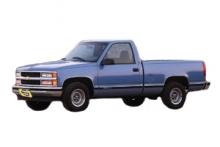 Chevrolet C/K 1500 Classic