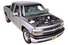 Chevrolet Silverado 1500 HD
