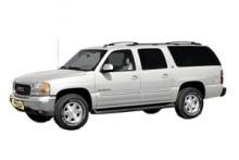 GMC Yukon 1500