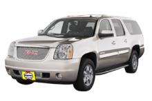 GMC Yukon XL 1500