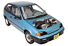 Print & Online Chevrolet Car Repair Manuals - Haynes Publishing